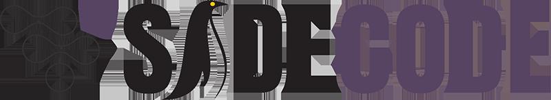SideCode - Web Development Company Logo