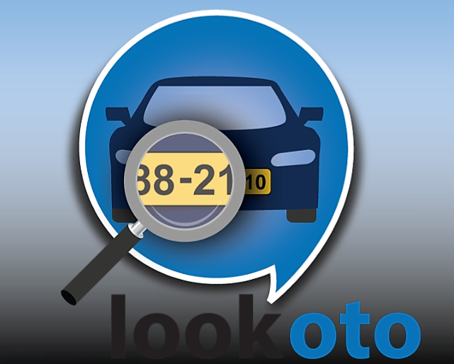 LookOTO - App Logo - GRapps Client