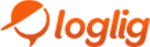 Loglig - Sport App - Logo