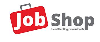 JobShop - JobBoard - Logo