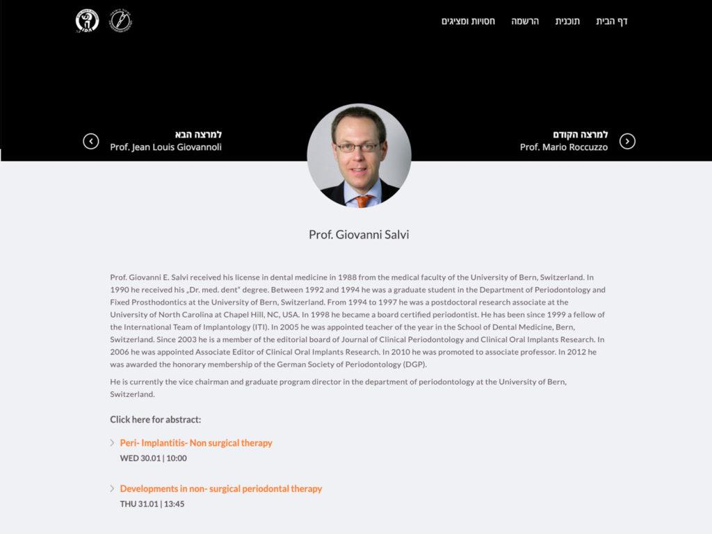 Con2019 - Speaker Page